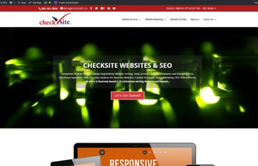 CheckSite Websites & SEO