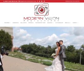 Modern Vision Photography