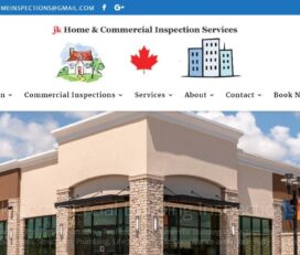 jk Home Commercial Inspections Services