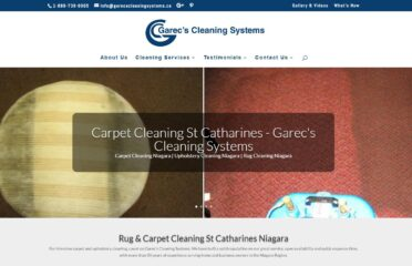 Garecs Cleaning Systems
