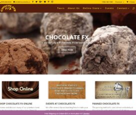 Chocolate FX
