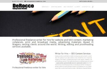 DeRocco Integrated Media