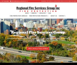 Regional Fire Services Group Inc.