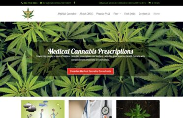 Canadian Med Cannabis Consult