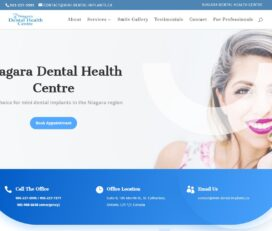 Niagara Dental Health Centre