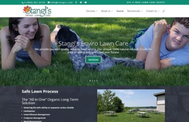 Stangls Enviro Lawn Care