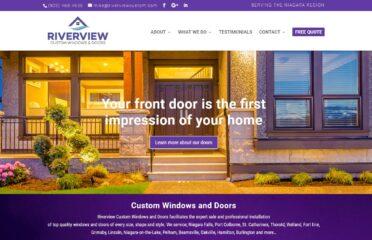 Riverview Custom Windows & Doors