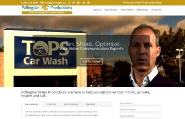 Pollington Productions Inc.