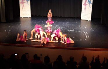 Step Above Dance Academy