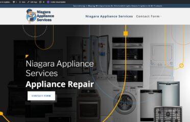 Niagara Appliance Services Appliance Repair