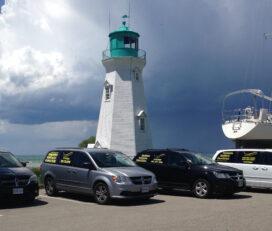AA Taxi Niagara