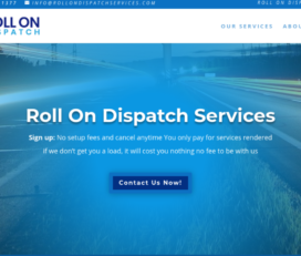 Roll On Dispatch Services