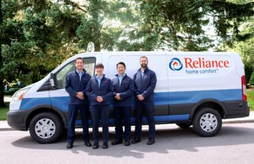 Reliance Heating, Air Conditioning & Plumbing